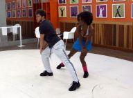 Klebber Toledo rebola no 'Dança dos Famosos' e faz apelo para Marina Ruy Barbosa