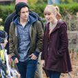 Taylor Swift terminou o namoro com Harry Styles e já está de namorado novo: o ator Matthew Gray Gluber, segundo o site 'HollywoodLife'