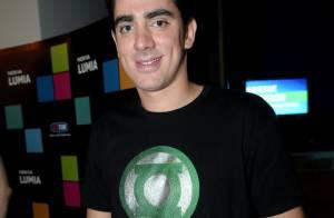 Marcelo Adnet negocia com a Globo programa para horário de 'Aventuras do Didi'