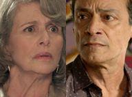 'Além do Tempo': expulsos de casa, Vitória vai morar com Zilda e Bento é preso