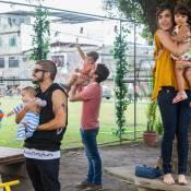 Último capítulo de 'I Love Paraisópolis' emociona com final feliz de 'Gregot'