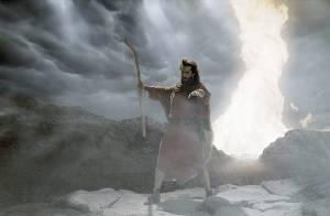 Diretor de 'Os Dez Mandamentos' planeja novela sobre Jesus: 'Épico, desafiante'