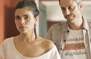 'A Regra do Jogo': Atena faz macumba e Tóia recusa pedido de casamento de Romero