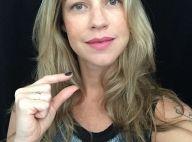 Luana Piovani relembra traição em namoro com Rodrigo Santoro: 'Me arrependo'