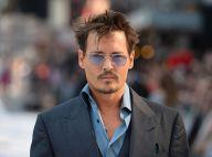 Johnny Depp rejeita posto de símbolo sexual: 'Não tenho nada de sexy'