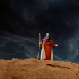 Veja 10 curiosidades sobre a sequência da abertura do Mar Vermelho na novela 'Os Dez Mandamentos', da Rede Record