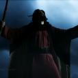 A pós-produção da sequência da abertura do Mar Vermelho na novela 'Os Dez Mandamentos', da Rede Record, foi realizada pelo estúdio Stargate, em Los Angeles