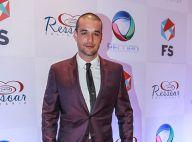 Ator de 'Os Dez Mandamentos', Sergio Marone revela desejo: 'Apresentar programa'