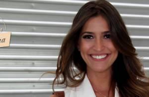 3 minutos com Maria Joana: atriz mostra looks de verão e dá dicas de moda