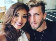 Carol Nakamura e namorado, Aislan Lottici, postam foto juntos pela 1ª vez:'Amém'