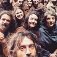 Na reta final da novela 'Os Dez Mandamentos', o elenco já posta fotos reunidos. 'Tá acabando, disse Igor Cosso, o Bezalel, na legenda de uma foto nesta quinta, 12 de novembro de 2015