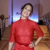 Giselle Itié comemora audiência de 'Os Dez Mandamentos': 'Bom até para a Globo'