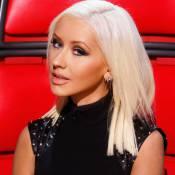 Christina Aguilera apoia namoro de Gwen Stefani e Blake Shelton:'Pessoas ótimas'