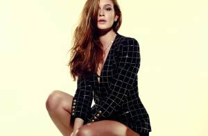 Marina Ruy Barbosa comenta rumores de namoro: 'A gente tem de se blindar'