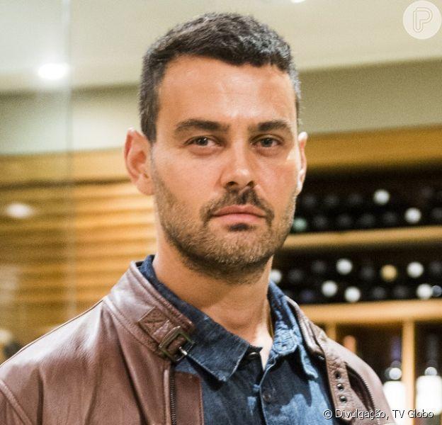 A novela 'A Regra do Jogo' ganhará um reforço de peso: Carmo Dalla Vecchia entrará na trama nos próximos capítulos