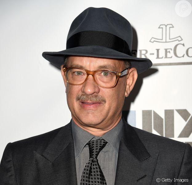 Evento do filme 'Ponte dos Espiões', estrelado por Tom Hanks, é cancelado em Paris após ataques terroristas, em 15 de novembro de 2015