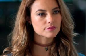 'Além do Tempo': Felipe sai de casa para viver com Lívia e deixa Melissa grávida