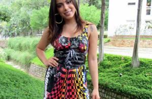 Anitta revela não sentir saudades de namorar e afirma: 'Se eu quiser, consigo'