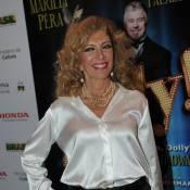 Marília Pêra está com câncer em estágio avançado no pulmão, diz colunista