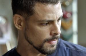 Novela 'A Regra do Jogo': Belisa impede Juliano de ser preso em plano de Orlando