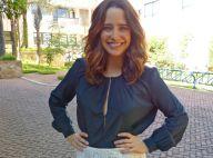 Fernanda Vasconcellos descarta casamento com vestido de noiva: 'Não sou chegada'