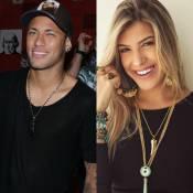 Neymar e Lorena Improta trocam beijos em festa na Bahia, diz site