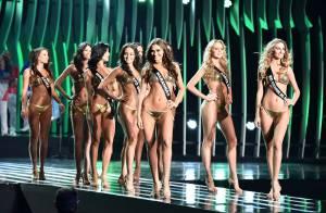 Marthina Brandt, do Rio Grande do Sul, vence o Miss Brasil 2015: 'Extasiada'