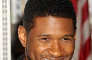 Ex-mulher de Usher não o culpa por acidente com filho: 'Mas estou com raiva'