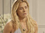 Carolina Dieckmann fala de papel principal em 'A Regra do Jogo':'Foi impossível'