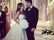 Sofia Vergara se casa com Joe Manganiello usando vestido de Zuhair Murad. Fotos!