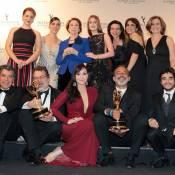 'Império' e 'Doce de Mãe', da Globo, vencem o Emmy Internacional, o Oscar da TV