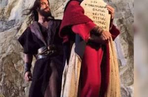 Último capítulo da novela 'Os Dez Mandamentos' não bate recorde de audiência