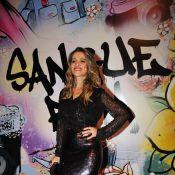 Ingrid Guimarães deseja aumentar a família: 'Tenho 41 anos não dá pra esperar'