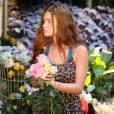 Eliza (Marina Ruy Barbosa) vai passar por mudança de visual na trama e se tornará uma modelo
