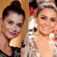 Alinne Moraes e Giovanna Antonelli vão fazer par romântico na próxima novela de Manoel Carlos