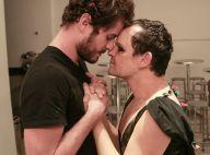 Matheus Nachtergaele estreia peça com presença de Maurício Destri e famosos