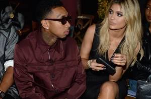 Kylie Jenner teme ter vírus HIV após affair do namorado com ex de Charlie Sheen