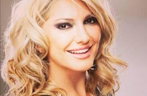 Antonia Fontenelle vai usar 20 Kg em joias com valor de R$ 200 mil em casamento