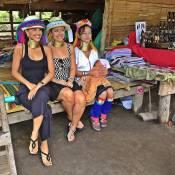 Mariana Rios mostra detalhes de sua viagem para a Tailândia. Veja fotos!