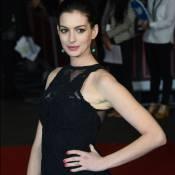 Anne Hathaway está grávida do primeiro filho com Adam Shulman: 'Está ótima!'