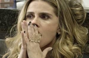 'A Regra do Jogo': Atena resgata Romero da tortura e fica marcada para morrer