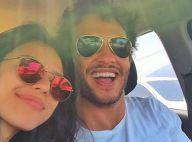Nando Rodrigues confirma namoro com Yanna Lavigne no 'Caldeirão do Huck'
