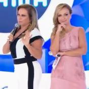 Christina Rocha revela que Eliana é boa de cama: 'Essa mulher é um vulcão'