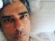 William Bonner se afasta do 'JN' após cirurgia para retirar vesícula: 'Repouso'