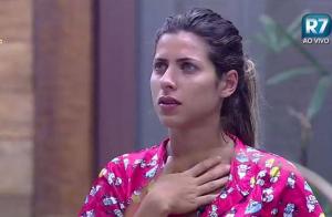'A Fazenda 8': Ana Paula Minerato pode estar grávida de Thiago Servo