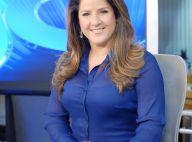 Christiane Pelajo volta a Globo News e vai apresentar jornal vespertino em 2016