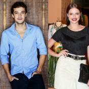 'Haja Coração': Jayme Matarazzo e Agatha Moreira formarão casal na novela