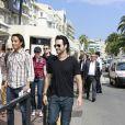 Rodrigo Santoro já é reconhecido internacionalmente, mas não deixa de atuar em filmes no Brasil