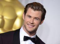 Chris Hemsworth revela dieta que o fez perder quase 20Kg pra filme: 'Ovo e aipo'