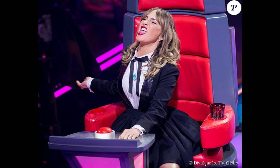 Boninho confirma Claudia Leitte na 5ª temporada do 'The Voice Brasil': 'Ela fica'
